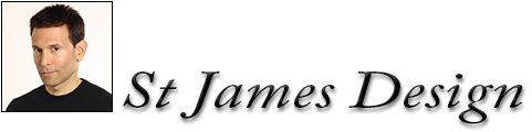 St James Design Logo2
